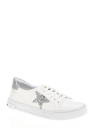 Derigo Casual Ayakkabı Beyaz